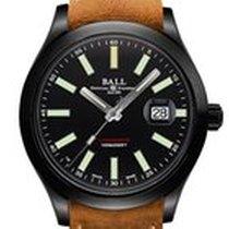 Ball Engineer II Titan 43mm Schwarz