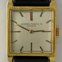 Audemars Piguet Audemars Piguet 18k Yellow Gold Vintage 1940 подержанные