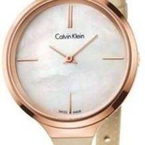ck Calvin Klein lively Damenuhr K4U236XE