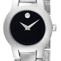 Movado Amorosa Women's Watch 604759