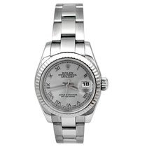 Rolex Datejust 26mm Stainless Steel #179174 - D series - 2006