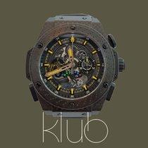 Hublot King Power AYRTON SENNA Limited edition