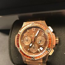 Hublot BIG BANG 41MM Automatic Chronograph Extraordinary Pieces
