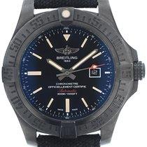 Breitling Avenger Blackbird Titanio 48mm V17310 art. Br114