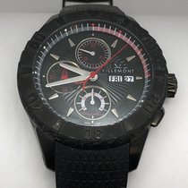 Villemont NEW 1049.003 Seas Chrono @ KENJO NYC