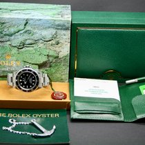 Rolex Sea-Dweller Ref.16600 Full Set from  2000 -  LIKE NEW
