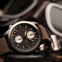 Bremont ALT1-Z Zulu new Automatic Watch only ALT1-ZT/51