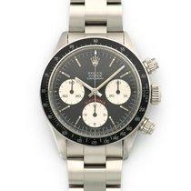 Rolex Cosmograph Daytona Big Red Signma Watch Ref. 6263 with...