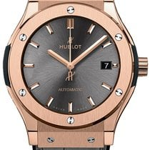Hublot Classic Fusion Rose Gold Automatic 42mm 542.ox.7081.lr