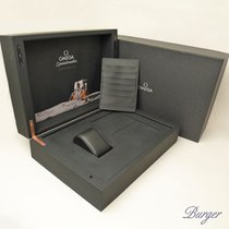 Omega Box For Speedmaster Professional Moonwatch Apollo 11...