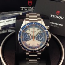 Tudor Heritage Chrono Blue Nuovo