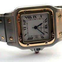 Cartier Santos Carree Automatic 30mm