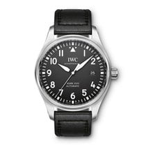 IWC Pilot Mark new 2020 Automatic Watch with original box and original papers IW327009