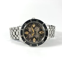 Certina DS Diver Vintage 1960 5601 013 - Extremely rare and...