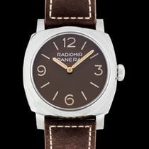 Panerai Steel 47mm Manual winding PAM00662 new