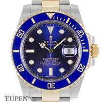 Rolex Oyster Perpetual Submariner Date Ref. 116613LB