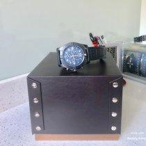 Breitling Chronospace Titanium 43mm Blue United Kingdom, london