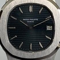 Patek Philippe 3700 Steel Nautilus 38mm