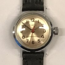 Timex 25mm Handaufzug 1975 gebraucht