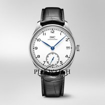 IWC Portuguese Hand-Wound IW510212 new