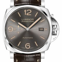 Panerai Luminor Due PAM 00943 2020 neu