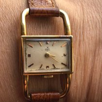 Ebel Yellow gold 30mm Manual winding pre-owned United States of America, Pennsylvania, skippack