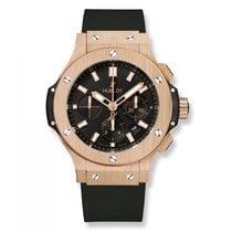 Hublot Automatic Black 44mm new Big Bang 44 mm