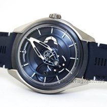 Ulysse Nardin Freak Titanium 43mm Blue No numerals United States of America, Florida, Aventura