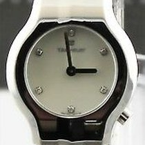 TAG Heuer Alter Ego Staal 25mm Parelmoer