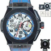 Hublot Big Bang Ferrari new Automatic Watch with original papers N/A
