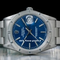 Rolex Oyster Perpetual Date 15210 1997 occasion