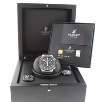 Hublot Steel 44mmmm Automatic 301.SM.1170.RX pre-owned