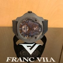 Franc Vila Carbon 50mm Automatik 12T.CAR.003 neu