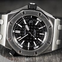 Audemars Piguet Steel 42mm Automatic 15703ST.OO.A002CA.01 pre-owned South Africa, Pretoria