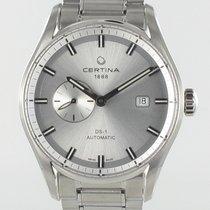 Certina Steel 41MMmm Automatic C006.428.11.031.00 new