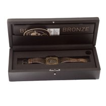 Bell & Ross BR 01-92 BR 01-92 Very good Bronze 46mm Automatic