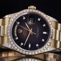 Rolex Day-Date 36 18238 1988