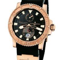 Ulysse Nardin Maxi Marine Diver 266-33-3A/92 подержанные