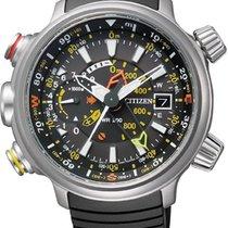 Citizen Titanium BN4021-02E new
