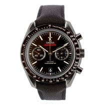 Omega Speedmaster Professional Moonwatch Cerámica 44.2mm Negro