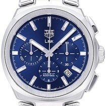 TAG Heuer Link CBC2112.BA0603 2020 new
