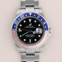 Rolex GMT-Master II 16710BLRO 2004 occasion