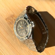 Omega Seamaster PloProf 120 1337 1980 pre-owned