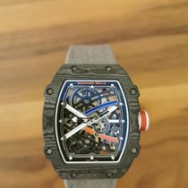 Richard Mille Carbon Automatic RM 67-02 new UAE, dubai