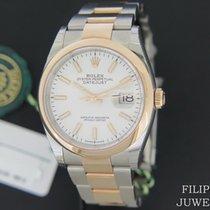 Rolex Datejust 126201 2019 neu