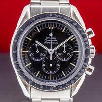 Omega Speedmaster Professional Moonwatch 145.022-69 подержанные