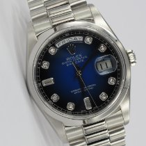 Rolex Day-Date 18206 1988 pre-owned