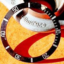 Rolex Sea-Dweller SEA-DWELLER 16600,16660 BEZEL GRADUATED FAT FOUR INSERT 1990 gebraucht
