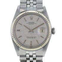 Rolex Datejust 1601 1601 1972 occasion