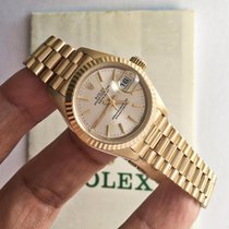 Rolex Lady-Datejust 69178 occasion